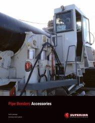 Arctic package - Worldwide Machinery