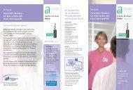 Chronische Wunden - Ostalb-Klinikum