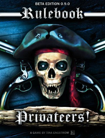 privateers_rules