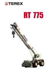 RT075.Terex RT775 (75 ton).pdf - B & G Crane