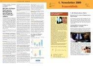 II. Fertilität und Krebs - Ostalb-Klinikum