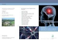 Neurologie-Symposium - Ostalb-Klinikum