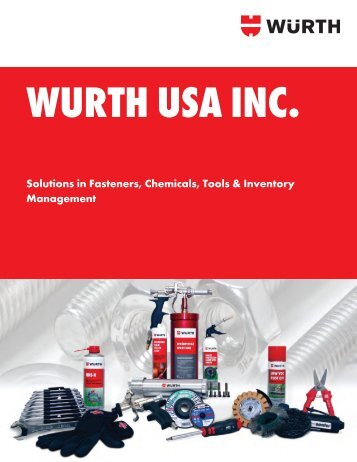 WURTH USA, Inc.