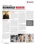 WURTH USA, Inc. - Page 6