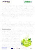 Future of Automotive Manufacturing Trends and ... - ACEMR.EU - Page 6