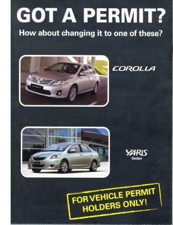 Microsoft Word - Doc1 - Toyota Lanka