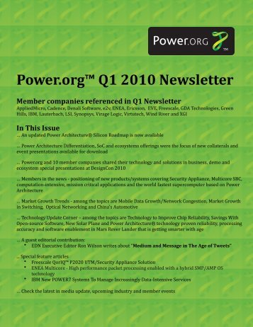 Power.org Q1 2010 Newsletter -4