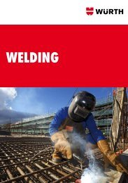 WELDING - Wurth