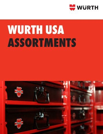Assortments - Wurth USA