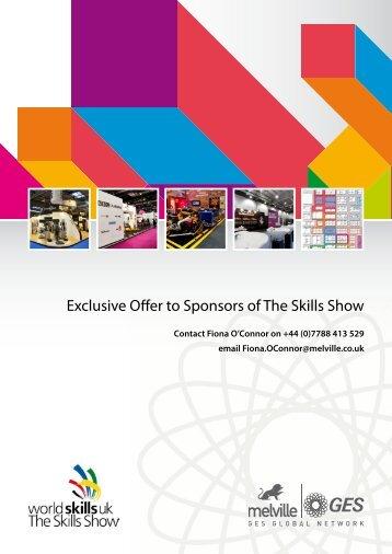 please click here - WorldSkills UK