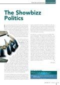 Dans les fers du droit de la concurrence, FORWARD magazine ... - Page 2