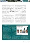 Dans les fers du droit de la concurrence, FORWARD magazine ... - Page 4