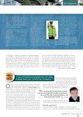 Dans les fers du droit de la concurrence, FORWARD magazine ... - Page 6