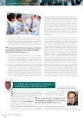 Dans les fers du droit de la concurrence, FORWARD magazine ... - Page 7
