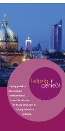 leipzig_geniesst_programm.pdf - Leipziger Freiheit