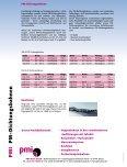 PM-Dichtungsbahnen - PMI-Plast GmbH - Seite 2