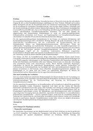 PDF-Dokument: ELGA– Gesetz - Bundesministerium für Gesundheit