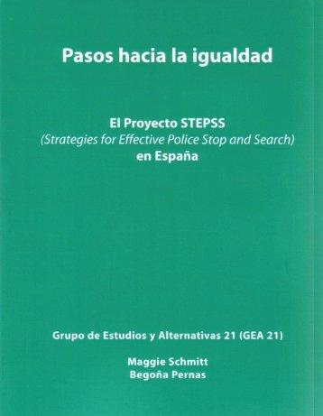 Guía - GEA21