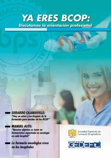 Link al Resumen Jornada 5 años BCOP - Sociedad Española de ...