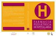 FARMACIA PEDIATRICA HOSPITALARIA - Sociedad Española de ...
