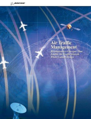 Air Traffic Management Air Traffic Management - eMOTION ...