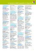 Le Mois de la vitalité associative et citoyenne - Page 3