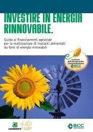 Qui - Fonti rinnovabili