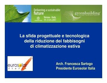 1. Introduzione - Eurosolar Italia