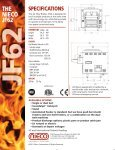 THE NIECO JF62 BroilVection™. MORE FLAVOR ... - FFSNorge - Page 2