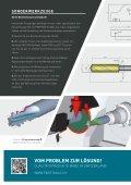 PEERTOOLS AG  Profilwerkzeuge  - Seite 4