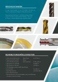 PEERTOOLS AG  Profilwerkzeuge  - Seite 6