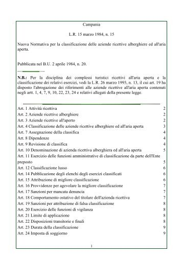 LR 15 marzo 1984 n 15.pdf - Sportello Impresa