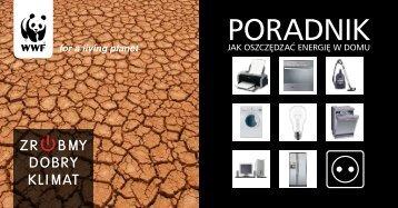 PORADNIK - WWF