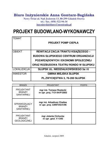 PBW Pompa cieplna - rzislupsk.pl