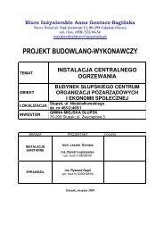 PBW instalacja centralnego ogrzewania - SCOPiES - rzislupsk.pl