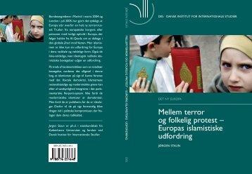 Mellem terror og folkelig protest - DIIS