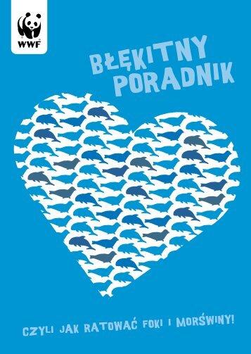 Błękitny poradnik - WWF