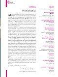Pioniergeist - Hochschule für Musik, Theater und Medien Hannover - Seite 3