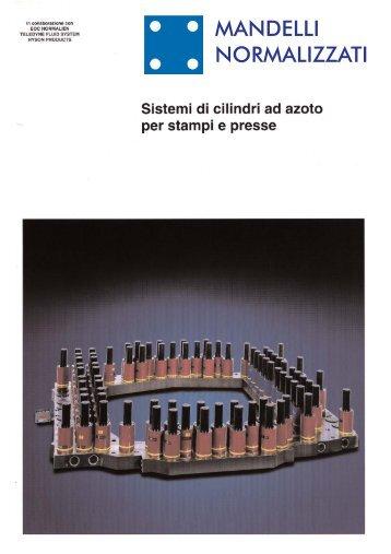 Impianti Azoto Hyson.pdf - Mandellinormalizzati.it