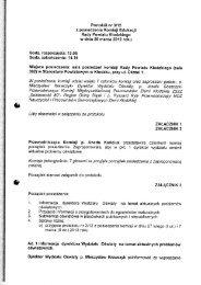 Protokół nr 3/12 z posiedzenia Komisji Edukacji w dniu 26 marca ...