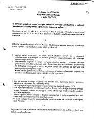 07. Uchwała Nr IX/104/99 z dnia 15 grudnia 1999 roku w sprawie ...