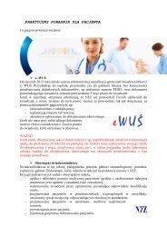 Praktyczny poradnik dla pacjenta (typ pliku: .pdf ,rozmiar: 318.44 kB)