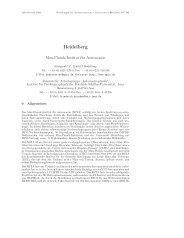 Garching Astronomische Gesellschaft Ev