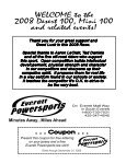 2008 Program Pages 1-10 - Stumpjumpers Motorcycle Club - Page 3