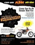 2010 Desert 100 Program - Stumpjumpers Motorcycle Club - Page 3