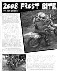 2008 Program Pages 21-30 - Stumpjumpers Motorcycle Club - Page 2