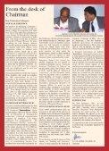 January & February, 2011 - Bangalore Branch of SIRC - Page 2