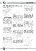 January & February, 2011 - Bangalore Branch of SIRC - Page 4