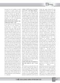 January & February, 2011 - Bangalore Branch of SIRC - Page 7