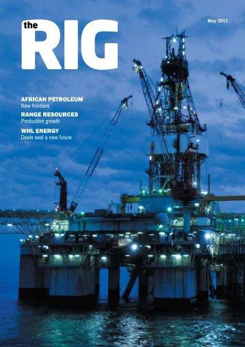 Rig - MiningMaven